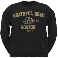 Grateful Dead - Bobby Bear Boston Crew Neck Sweatshirt