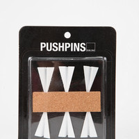 Urban Outfitters - Paper Plane Pushpins