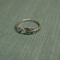 Adjustable Ring - 925 Sterling silver ring - silver Adjustable Ring