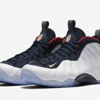 "Nike Air Foamposite One PRM ""Olympic"""