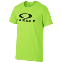 Oakley Pinnacle T-Shirts Neon Green