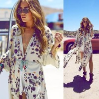Women's Fashion Winter Hot Sale Print Jacket [8894744135]
