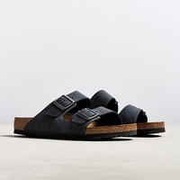 Birkenstock Arizona Leather Core Sandal | Urban Outfitters