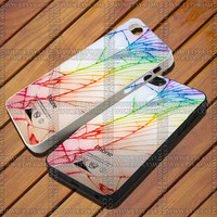 Cracked Out Broken Design for iPhone Case,Samsung Galaxy S3/S4 Case,iPhone 4 Case,iPhone 4S Case and iPhone 5 Case
