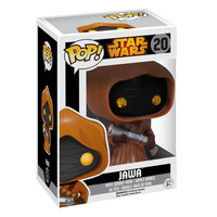 Jawa Star Wars POP! #20 Vinyl Figure