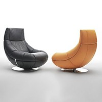 De Sede DS-166 Armchair - Style # 166xx, Modern Armchairs   Contemporary Arm Chairs   SwitchModern