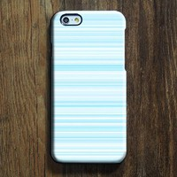 Pastel Blue Stripe Lines iPhone XR Case Galaxy S8 Case iPhone XS Max Cover iPhone 8 SE Samsung Galaxy S8   Galaxy Note case 132