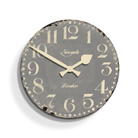 Made to Age Wall Clock