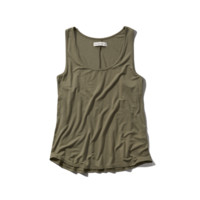 Easy Slouch Tank