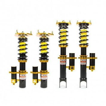 Pro Plus Racing Coilovers 2013-2018 Mercedes A-Class (Incl. AMG; W176)