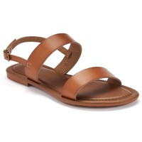 SONOMA life + style Women's Strappy Sandals