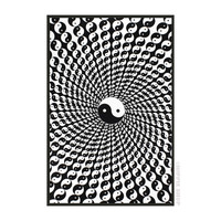 Yin Yang Spiral Tapesty on Sale for $23.95 at HippieShop.com