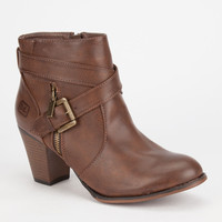 DIRTY LAUNDRY Dallas Womens Boots | Boots & Booties