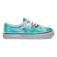 Kids Tie Dye Authentic | Shop Kids Shoes at Vans