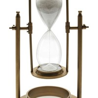 MG Decor Sand Timer (Nordstrom Exclusive)