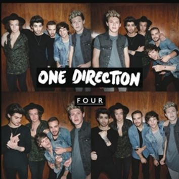 One Direction Four (Vinyl 2LP) at Music Direct