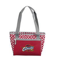 Cleveland Cavaliers NBA 16 Can Cooler Tote