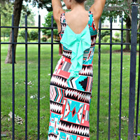Such Great Heights Maxi