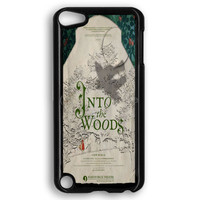 Into The Woods Musical iPod Touch 5 Case