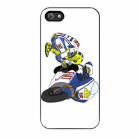 The Doctor Valentino Rossi 46 iPhone 5s Case