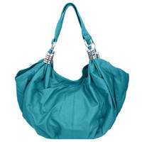 """Beautiful Turquoise """"Must Have"""" Shoulder Bag, Purse"""