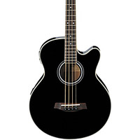 Ibanez AEB5E Acoustic-Electric Bass | GuitarCenter