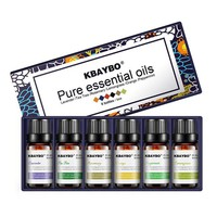 Essential Oils ~ Aromatherapy Diffusers