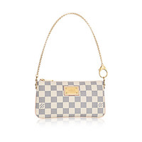 Products by Louis Vuitton: Pochette Milla MM