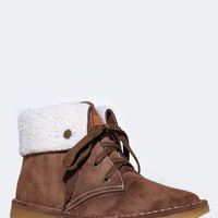 EASE-02 BOOTIE