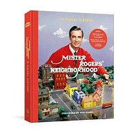 Mr. Rogers' Neighborhood with Foreword by Tom Hanks