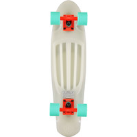 Stereo EP 27.0 Glow In The Dark Cruiser Complete Skateboard at Zumiez : PDP