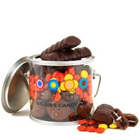 Chocolate-Covered Peanut Explosion Mix in  Signature Mixes at Dylan's Candy Bar