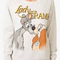 Lady & The Tramp™ Pullover