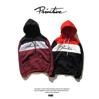 Unisex Hip-hop Fashion Hoodies [9555842311]