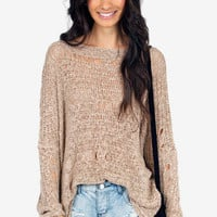 Getting Knitty Sweater 2 $35
