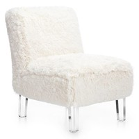 Ludlow Slipper Chair | Chairs | Living Room | Furniture | Z Gallerie