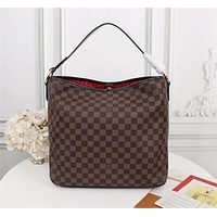 new lv louis vuitton womens leather shoulder bag lv tote lv handbag lv shopping bag lv messenger bags 542
