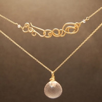 Necklace 312 - GOLD