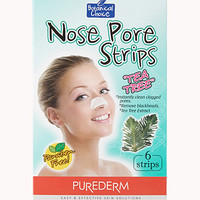 FOREVER 21 Tea Tree Nose Strips Green One