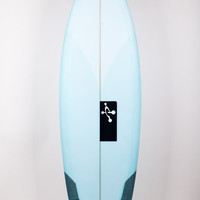 Chemistry Surfboards Sea Robin 5'9""