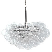 Bubbles Chandelier