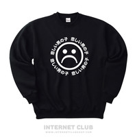 Japan Sad Boys Sweatshirt