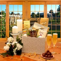 Happily Ever After Wedding Gift Box (Med)