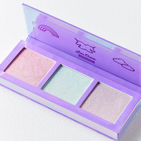 Lime Crime Hi-Lite Electric Highlighter Palette | Urban Outfitters