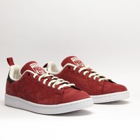 "Stan Smith ""Rust Red"""