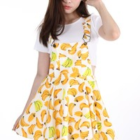 Glitters For Dinner — PRE ORDER - Banana Pinafore