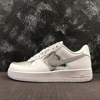 Nike Air Force 1 Low 07 TPC White Fashion Shoes - Best Online Sale