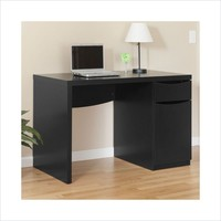 Myspace Montrese Desk in Classic Black - MY72717-03