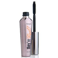 Benefit They're Real! Mascara - AutoShip at HSN.com