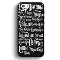 Harry Potter And The Deathly Hallows iPhone 5|5S Case | Aneend